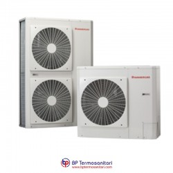 TRIO V2: SISTEMA PLUS - IMMERGAS - BP TERMOSANITARI