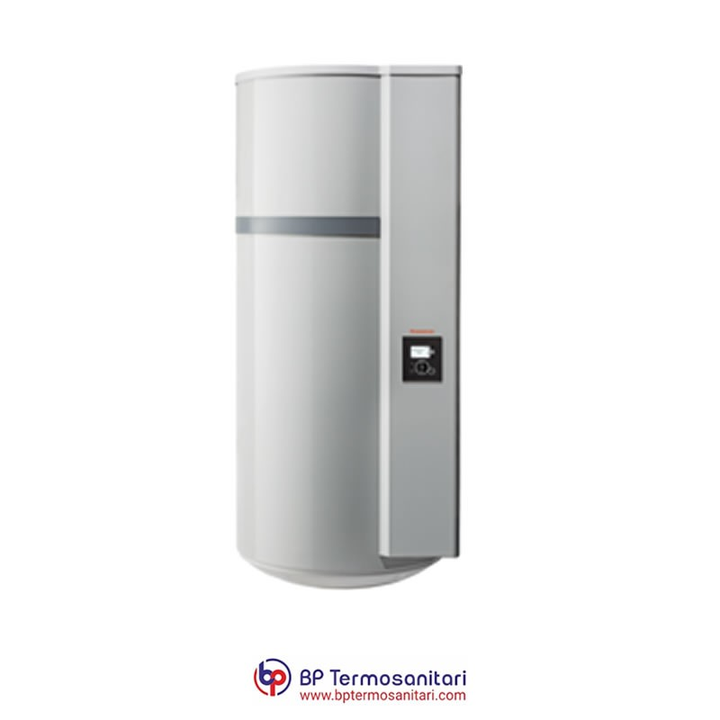 RAPAX 100 V2 - IMMERGAS - BP TERMOSANITARI