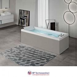 Vasche - Sense 3 - Vasca rettangolare - idromassaggio