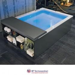 Vasche idromassaggio - Minerva