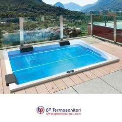 Vasche Idromassaggio - REST