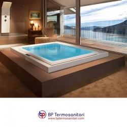 Vasche Idromassaggio - FUSION SPA 230