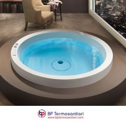 Vasche Idromassaggio - DREAM 160