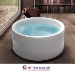 Vasche Idromassaggio - EOS 160