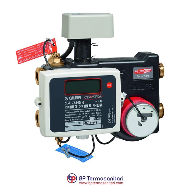7000 Modulo idraulico PLURIMOD® - CALEFFI - BP TERMOSANITARI