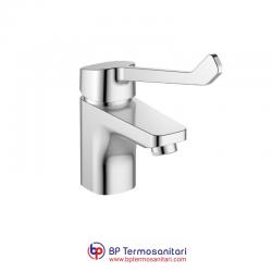 CERAPLAN III Miscelatore monocomando lavabo a leva lunga
