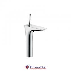 PuraVida Miscelatore monocomando lavabo 200 con push-open Hansgrohe Bp Termosanitari