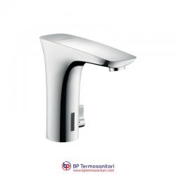 PuraVida Miscelatore elettronico lavabo con regolazione temperatura e trasformatore 230 V Hansgrohe Bp Termosanitari