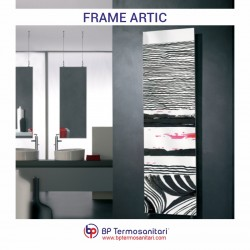 FRAME PICTURE radiatore