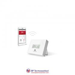 MiGo Centralina climatica modulante Wi-Fi Bp TErmosanitari