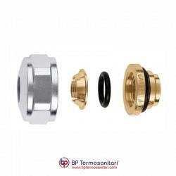 437 Raccordo meccanico a tenuta O-Ring