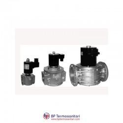 GCA  Elettrovalvole gas normalmente chiuse automatiche Gruppo coster Bp Termoanitari