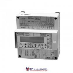 XCO 428/GSM 735 Kit di minitelegestione completo di Modem Gruppo Coster Bp Termosanitari