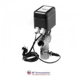 MAS 6- 7  Miscelatori elettronici per acqua calda sanitaria (ACS) Gruppo Coster Bp Termosanitari