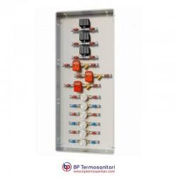 Y.5023 - ENERGY SAT - Modulo di contabilizzazione 3 utenze