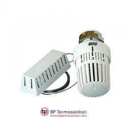 1810 - Comando termostatico con sensore a liquido