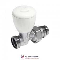 R432TG Valvola micrometrica termostatizzabile