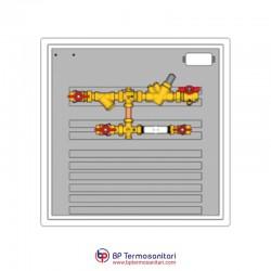 GE555 Moduli di utenza standard