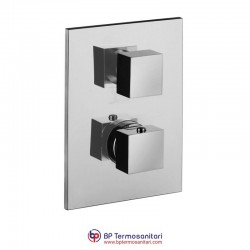 Level Termostatico doccia miscelatore - LEQ518