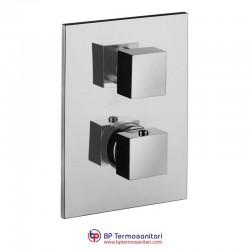Level Termostatico doccia miscelatore - LEQ513