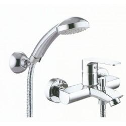 Lime vasca / doccia miscelatore - LM 023CR