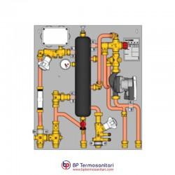 GE555-3Moduli di utenza con separatore idraulico