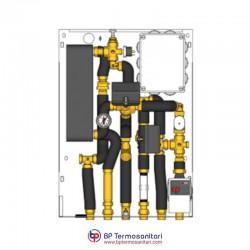 GE556-2Satellite di utenza con regolazione elettronica