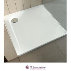 ULTRA FLAT Piatto doccia quadrato