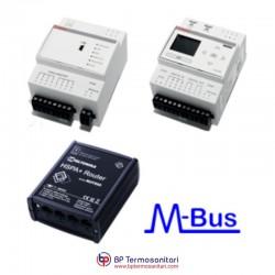GE552-4 Accessori per centralizzazione dati tramite M-Bus (via cavo)