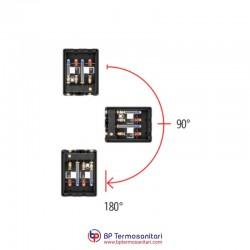 T-BOX DISTRIBUTION SYSTEM DN20
