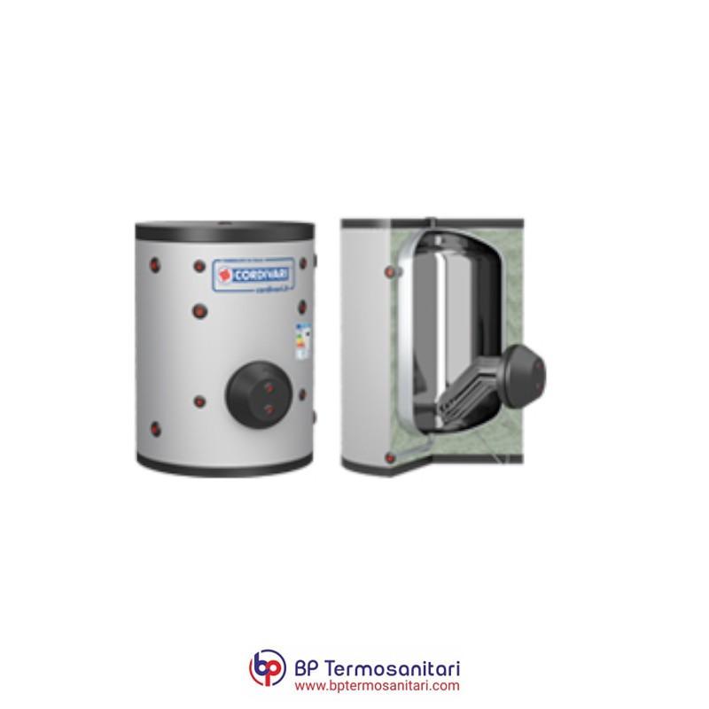 EXTRA 1 INOX COMPACT CORDIVARI BP TERMOSANITARI