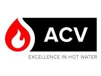 ACV - EXCELLENCE IN HOT WATER