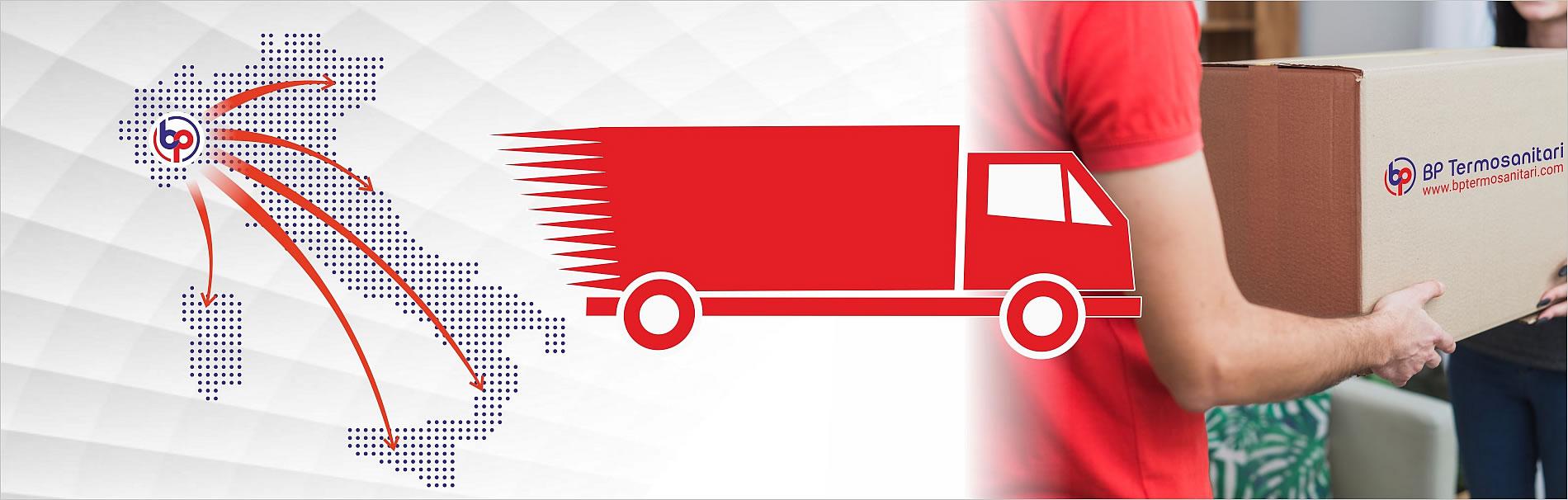*I tempi di consegna possono variare in base alla disponibilità consultabile al tel 011 920.89.75. *Salvo approvazione ente finanziatore.** Secondo normative vigenti